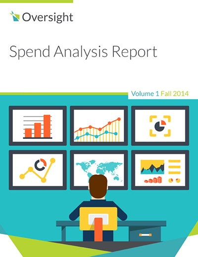 T_E_Spend_Analysis_Report_Volume_01_cover